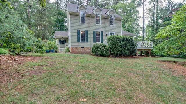 Photo 1 of 24 - 8309 Wheatstone Ln, Raleigh, NC 27613
