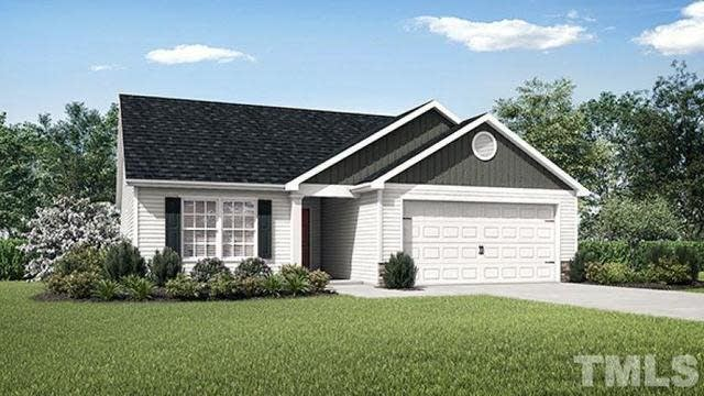 Photo 1 of 11 - 85 Atlas Dr, Youngsville, NC 27596