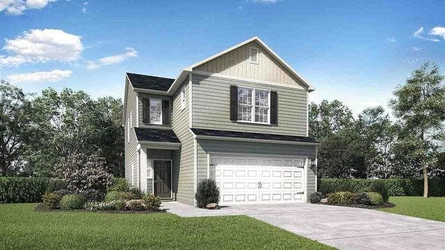 Photo 1 of 11 - 60 Atlas Dr, Youngsville, NC 27596