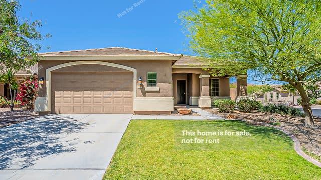 Photo 1 of 27 - 43322 N 43rd Dr, New River, AZ 85087