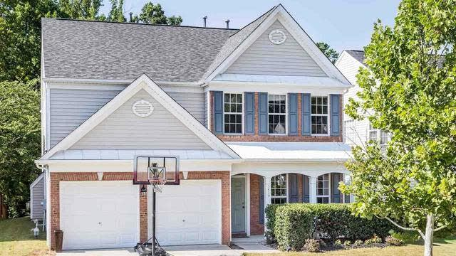 Photo 1 of 27 - 5419 Regatta Way, Raleigh, NC 27613