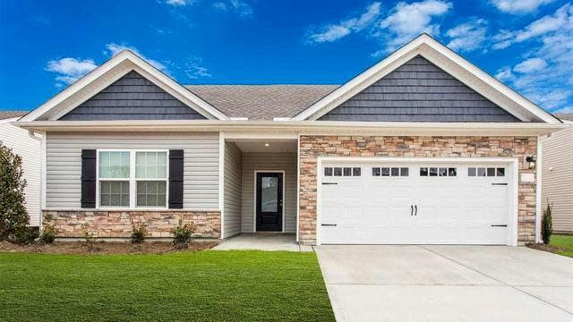 Photo 1 of 22 - 115 Legacy Dr, Youngsville, NC 27596