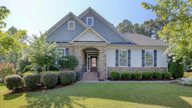 Photo 1 of 30 - 12909 Baybriar Dr, Raleigh, NC 27613