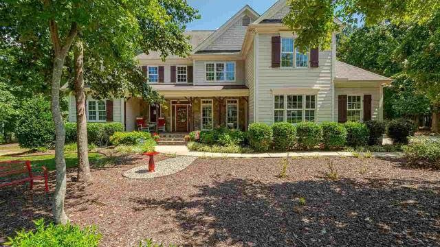 Photo 1 of 30 - 80 Princeton Manor Dr, Youngsville, NC 27596