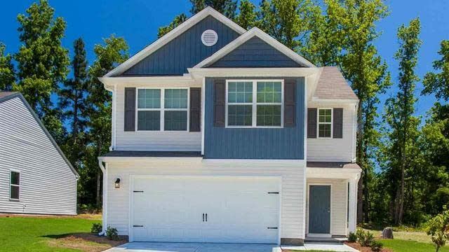 Photo 1 of 11 - 145 Atlas Dr, Youngsville, NC 27596