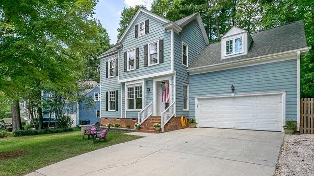 Photo 1 of 17 - 11728 Stannary Pl, Raleigh, NC 27613