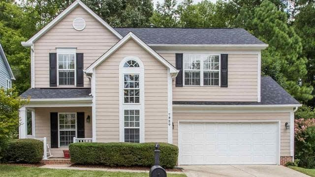 Photo 1 of 30 - 7924 Strawberry Meadows St, Raleigh, NC 27613