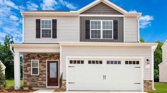 Photo 1 of 20 - 225 Legacy Dr, Youngsville, NC 27596