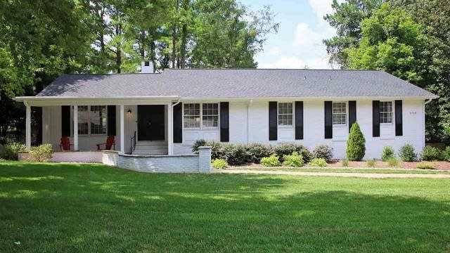 Photo 1 of 30 - 3712 Pleasant Valley Rd, Raleigh, NC 27613