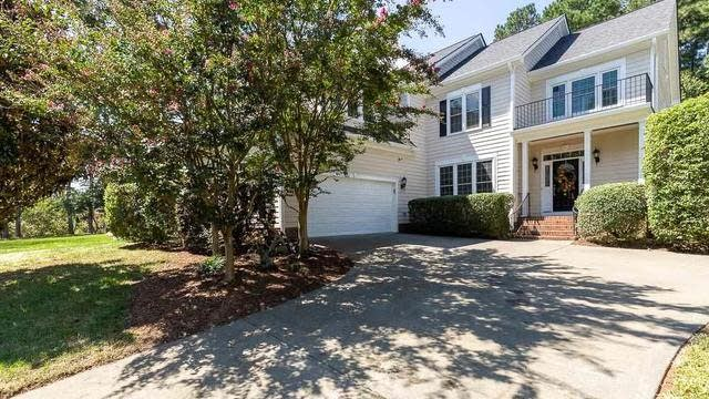 Photo 1 of 30 - 5017 Martin Farm Rd, Raleigh, NC 27613