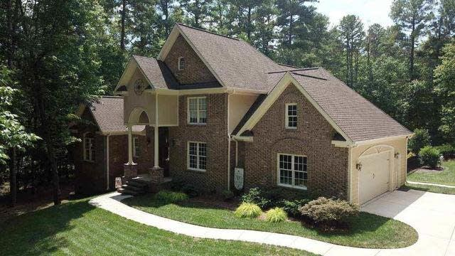 Photo 1 of 30 - 1065 Silverleaf Dr, Youngsville, NC 27596