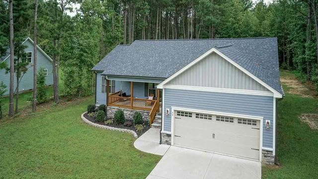 Photo 1 of 30 - 40 Northview Ct, Youngsville, NC 27596