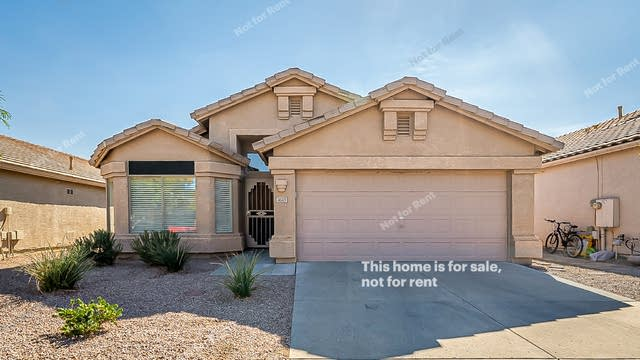 Photo 1 of 26 - 4643 E Briarwood Ter, Phoenix, AZ 85048