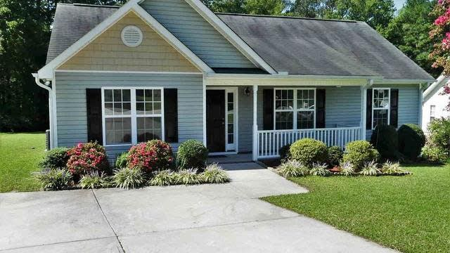 Photo 1 of 30 - 35 Atherton Dr, Youngsville, NC 27596