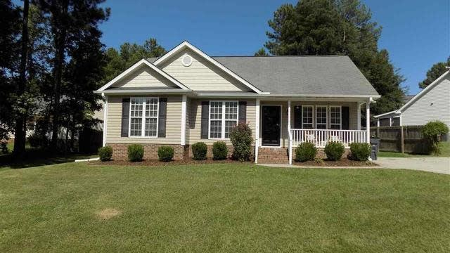 Photo 1 of 21 - 50 Atherton Dr, Youngsville, NC 27596