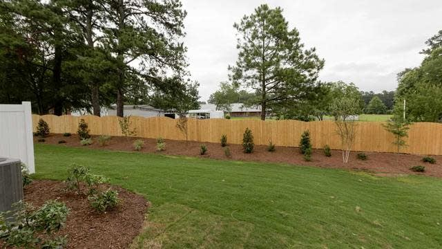 Photo 1 of 4 - 85 Green Haven Blvd, Youngsville, NC 27596