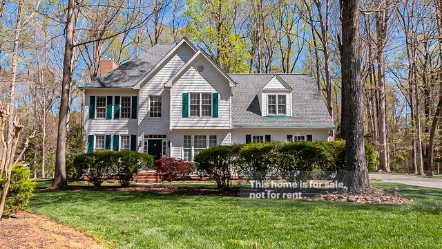 Photo 1 of 26 - 7436 Heartland Dr, Wake Forest, NC 27587