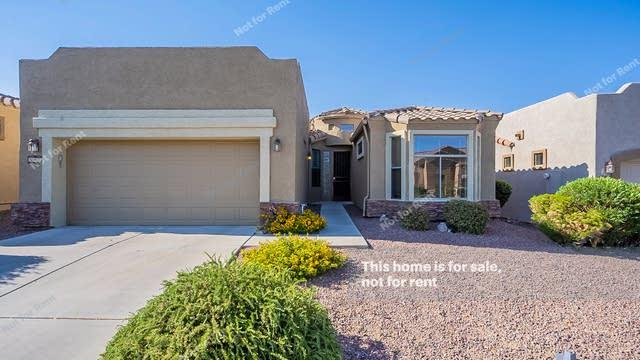 Photo 1 of 23 - 542 W Shadow Wood St, Green Valley, AZ 85614