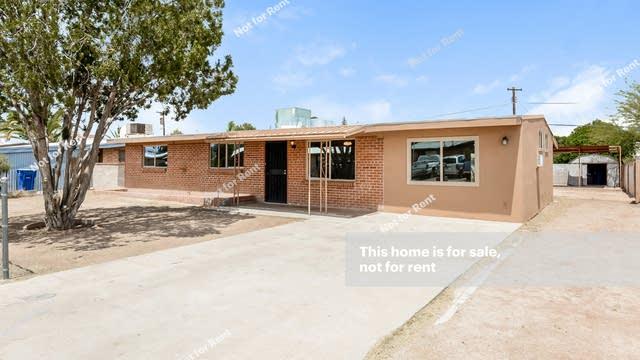 Photo 1 of 27 - 6211 E 20th St, Tucson, AZ 85711