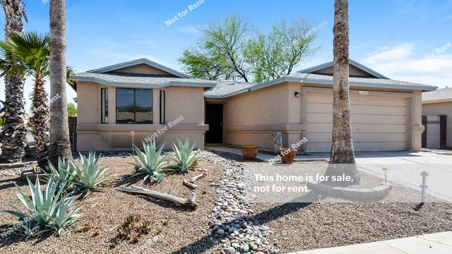 Photo 1 of 27 - 10270 E Woodhaven Ln, Tucson, AZ 85748