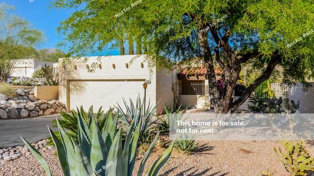 Photo 1 of 27 - 5790 E Paseo De La Pereza, Tucson, AZ 85750