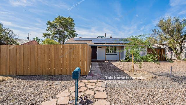 Photo 1 of 29 - 4543 E 7th St, Tucson, AZ 85711