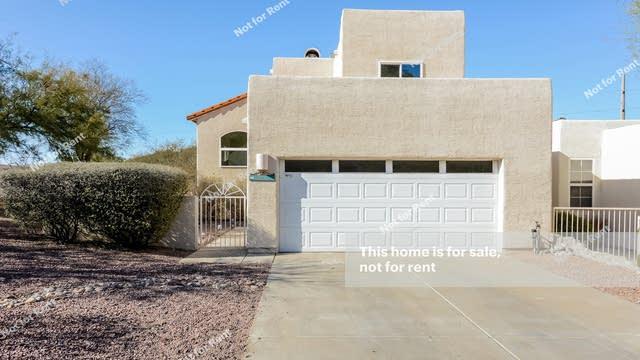 Photo 1 of 25 - 4071 N Calle Bartinez, Tucson, AZ 85750