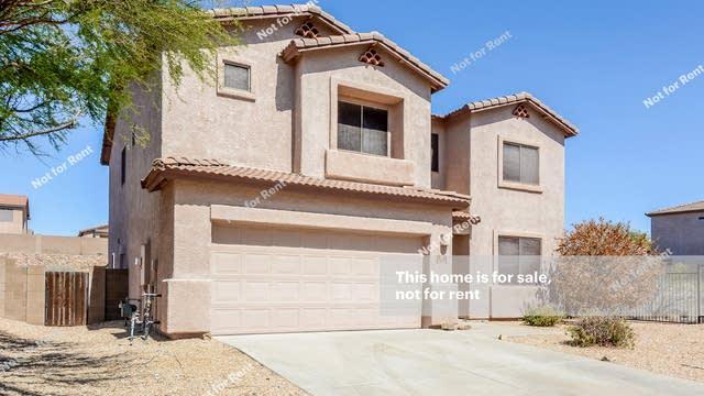Photo 1 of 27 - 8211 S Camino Serpe, Tucson, AZ 85747