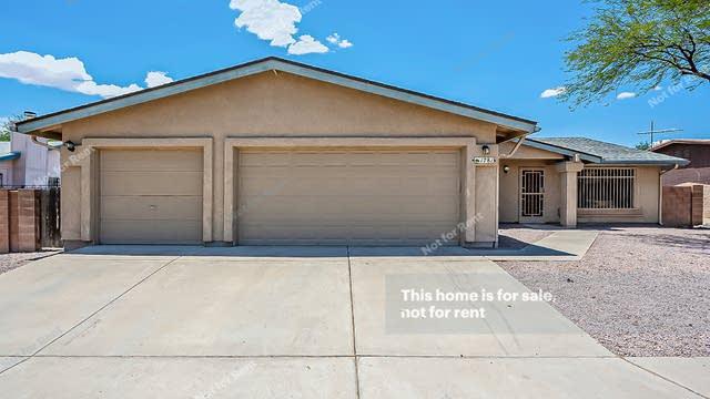Photo 1 of 33 - 1781 W Arroyo Vista Dr, Tucson, AZ 85746