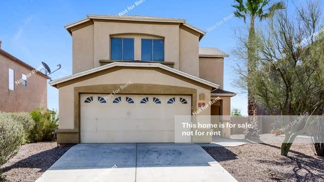 Photo 1 of 27 - 7185 S Camino Secreto, Tucson, AZ 85746