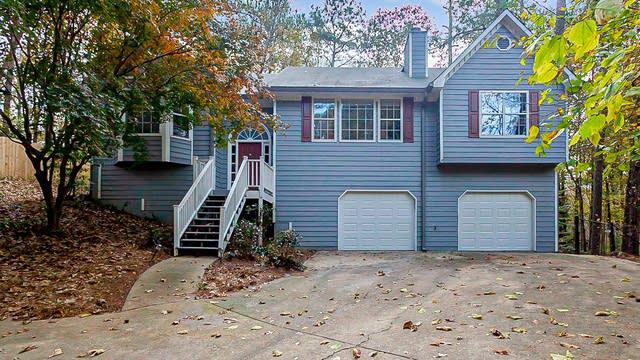 Photo 1 of 22 - 1405 Towne Harbor Ln, Woodstock, GA 30189