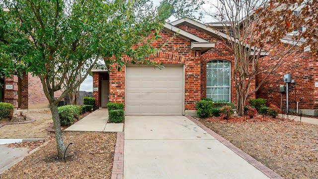 Photo 1 of 18 - 2268 Stonebrook Ln, Mesquite, TX 75181
