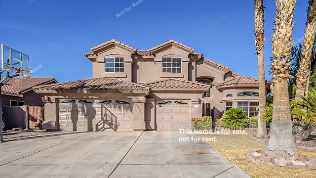 Photo 1 of 46 - 120 W Sheffield Ave, Gilbert, AZ 85233