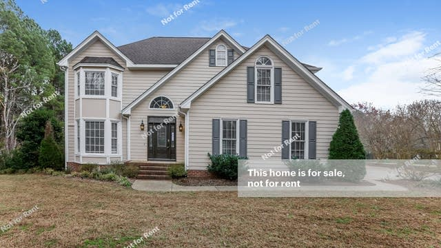 Photo 1 of 27 - 7640 Thompson Mill Rd, Wake Forest, NC 27587