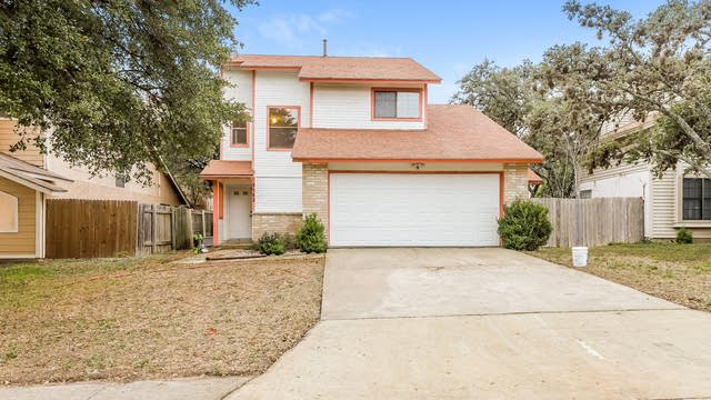 Photo 1 of 24 - 9582 Gladeview, San Antonio, TX 78250