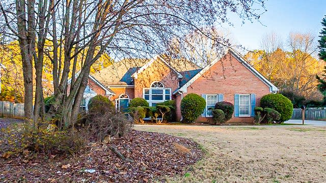 Photo 1 of 26 - 3455 Old Lost Mountain Rd, Powder Springs, GA 30127