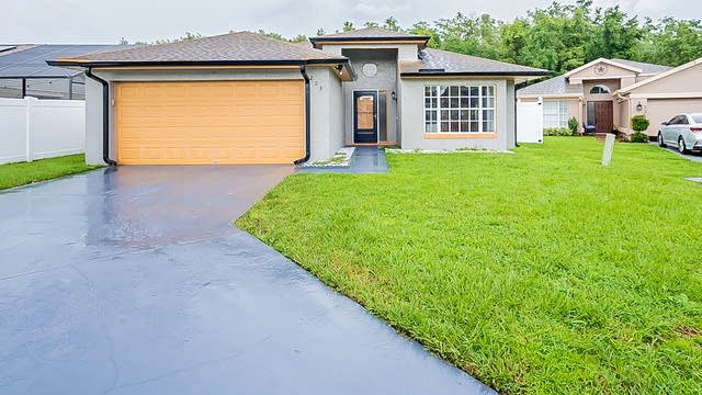 Photo 1 of 26 - 229 Old Bay Ln, Kissimmee, FL 34743
