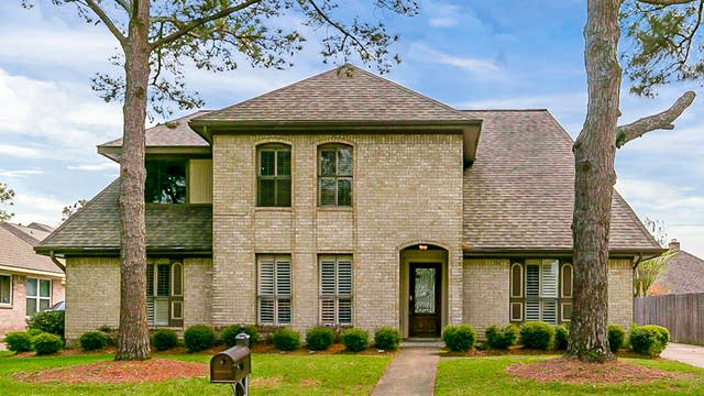 Photo 1 of 31 - 14835 Earlswood Dr, Houston, TX 77083