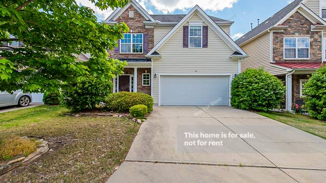 Photo 1 of 30 - 118 Station Dr, Morrisville, NC 27560