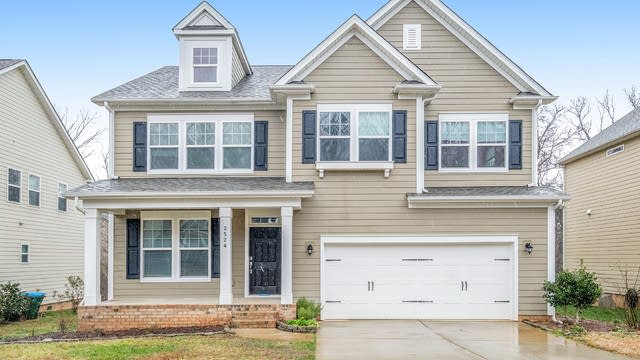 Photo 1 of 19 - 2524 Logan Caroline Ln, Monroe, NC 28110