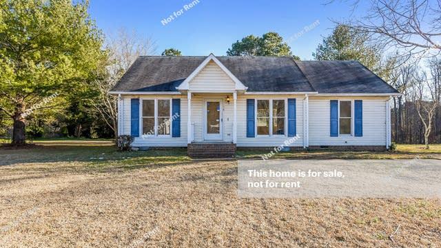 Photo 1 of 25 - 18 Richmond Dr, Archer Lodge, NC 27527