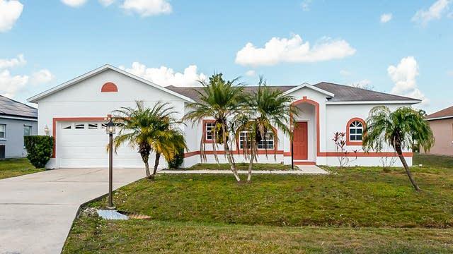 Photo 1 of 27 - 154 Brixham Ct, Kissimmee, FL 34758