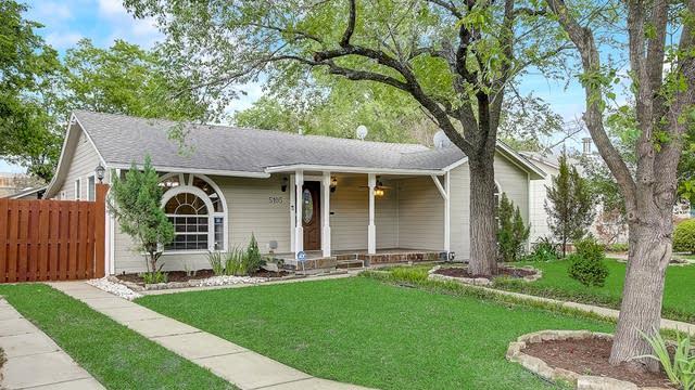 Photo 1 of 40 - 5105 Valley Oak Dr, Austin, TX 78731