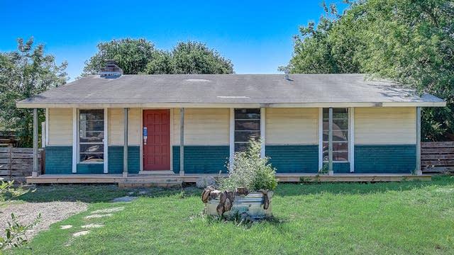 Photo 1 of 33 - 6003 Marigold Ter, Austin, TX 78741