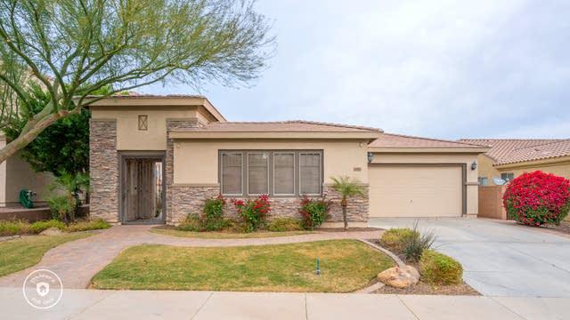 Photo 1 of 37 - 6886 W Mazatzal Dr, Peoria, AZ 85383