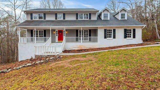 Photo 1 of 31 - 3621 Wilson Cove Ct, Snellville, GA 30039
