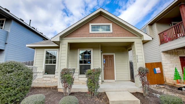 Photo 1 of 30 - 4508 Kind Way, Austin, TX 78725