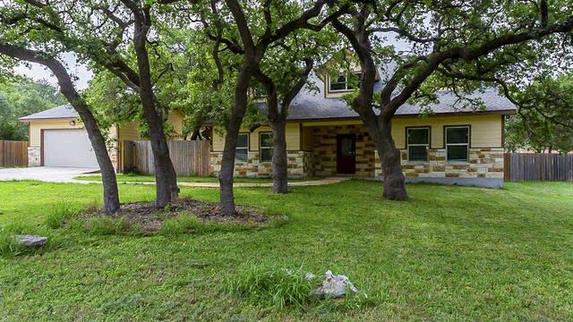 Photo 1 of 25 - 1227 Mendelin Dr, San Antonio, TX 78260