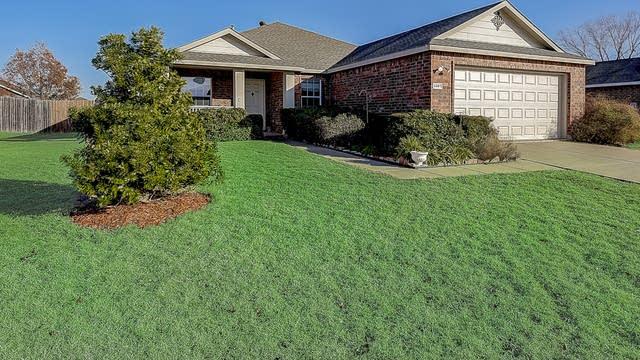 Photo 1 of 38 - 1407 Gordon Dr, Wylie, TX 75098
