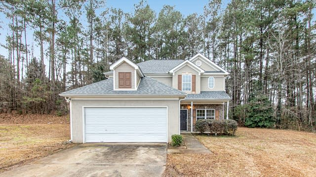 Photo 1 of 19 - 1198 Cliftwood Dr, Riverdale, GA 30296